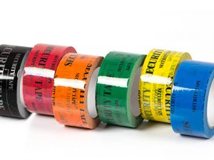 Allround premium security tape SK-77